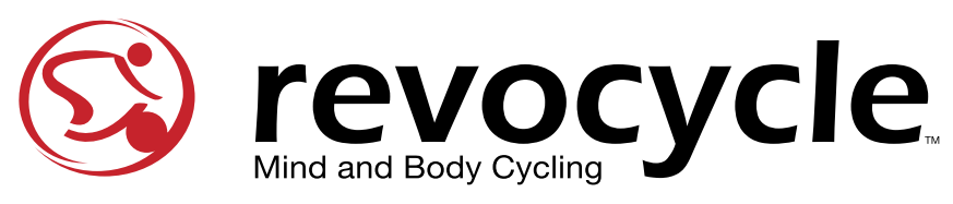 Revocycle | Mind & Body Cycling Retina Logo